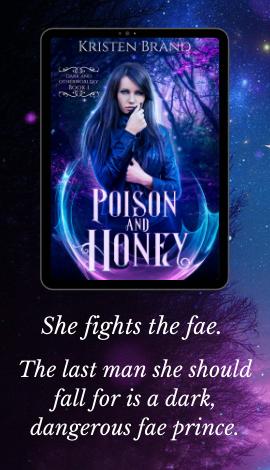 Poison and Honey Promo