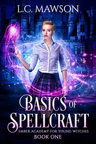 Basics of Spellcraft Book Cover