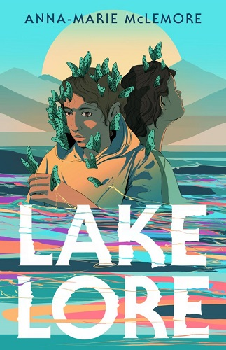 Lakelore cover
