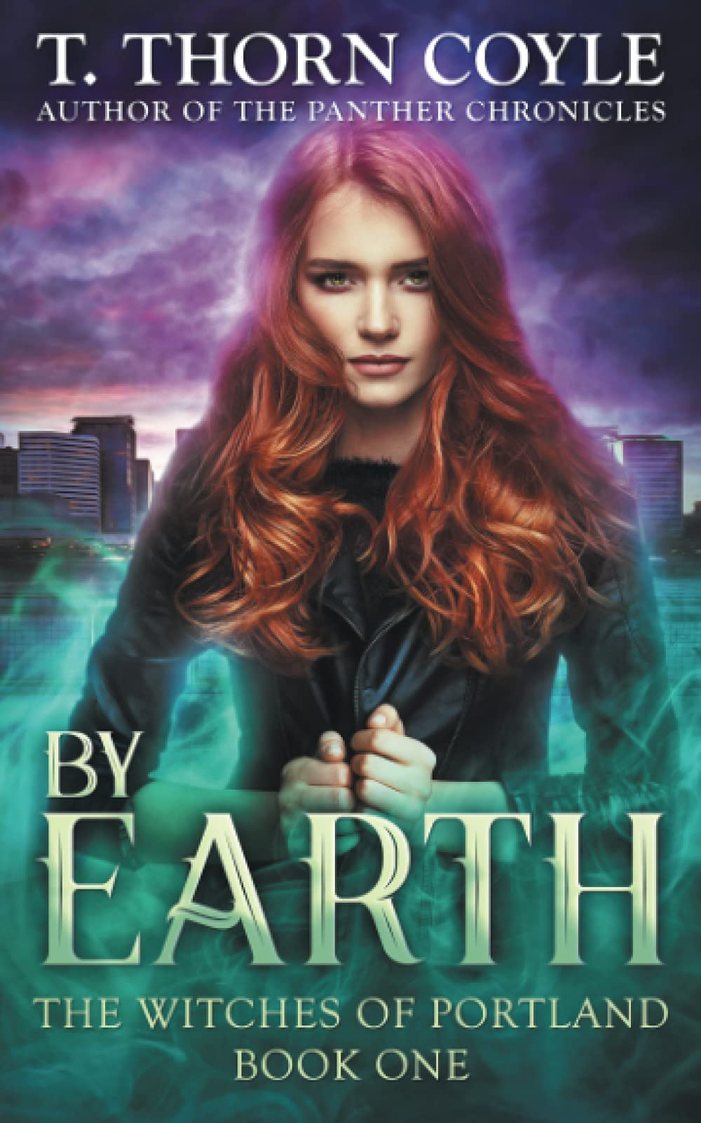 By Earth Cover