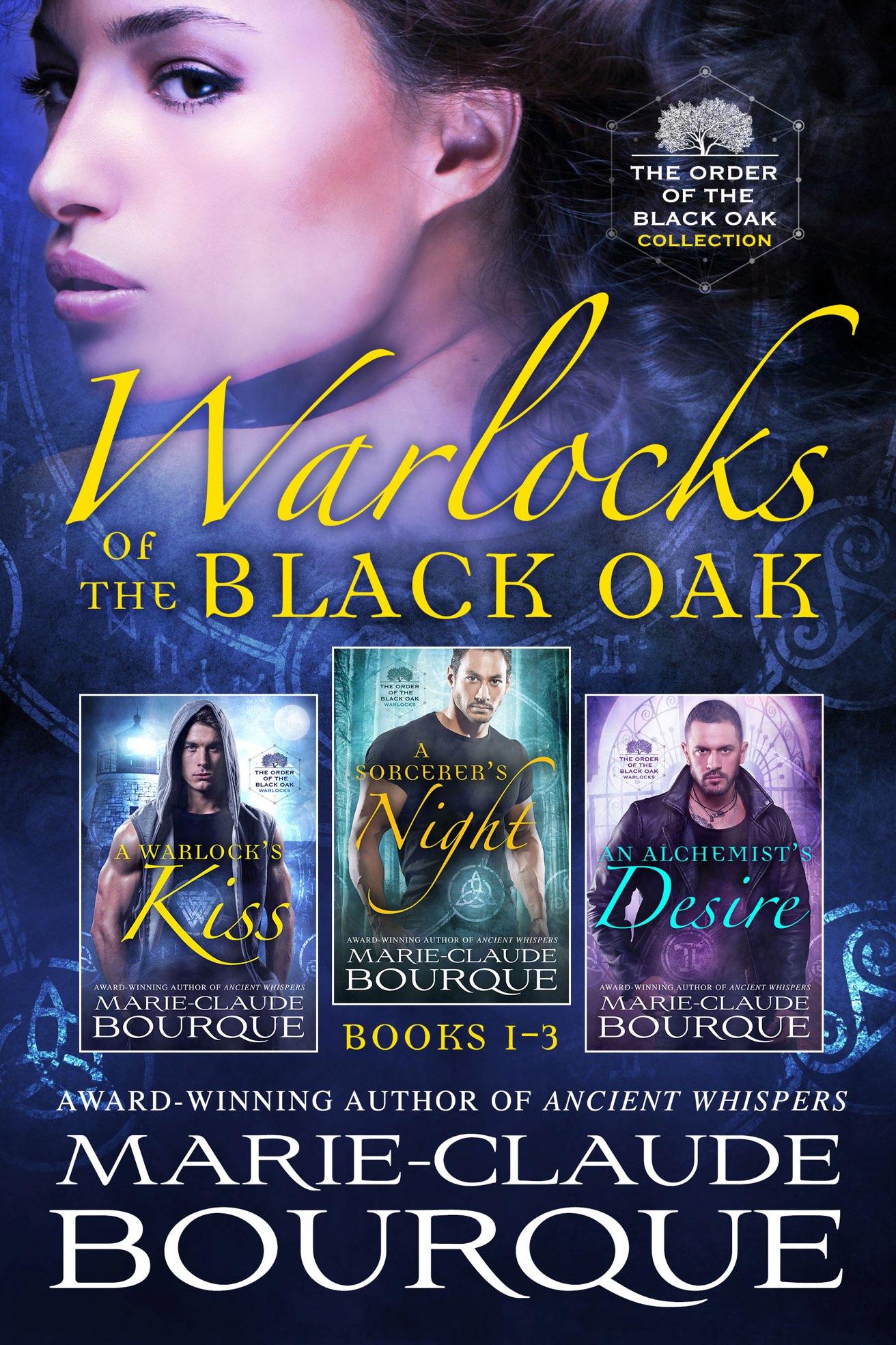 Warlocks of the Black Oak