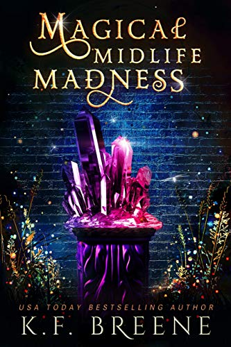 Magical Midlife Madness Cover