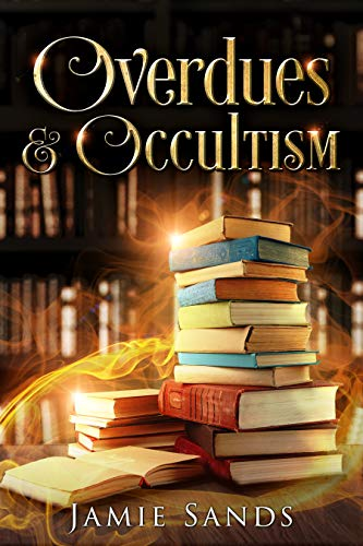 Overdues & Occultism Cover