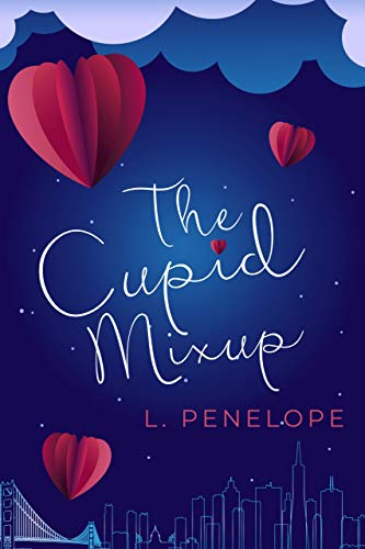 The Cupid Mixup Cover