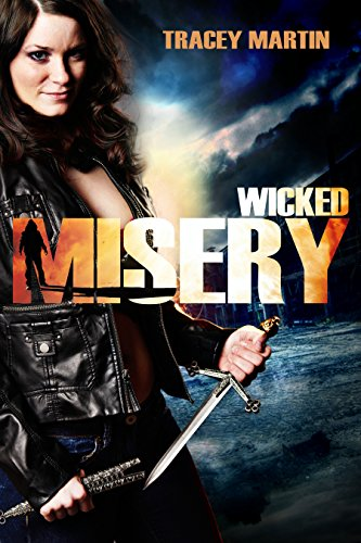 Wicked Misery Cover