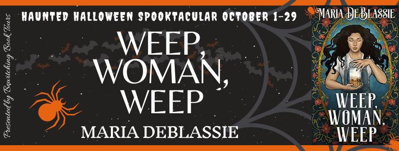 Haunted Halloween Spooktacular Banner