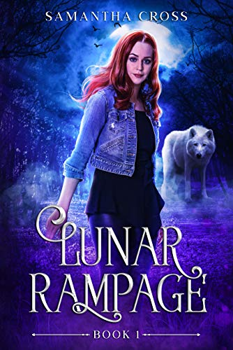 Lunar Rampage Cover